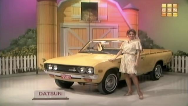 Let's Make a Deal Datsuns