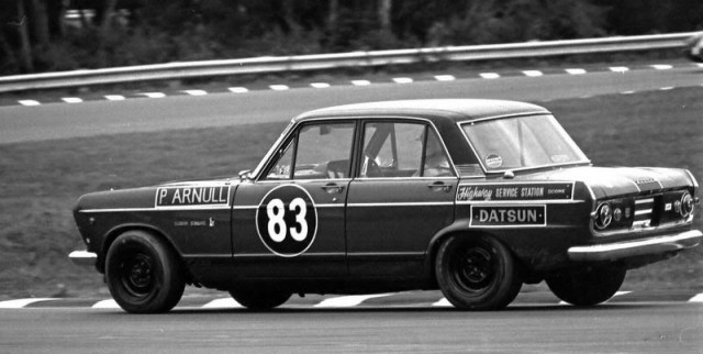Prince Skyline GT-B Bathurst 1970