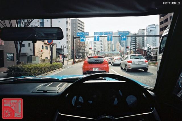 Prince Skyline GT-B in Tokyo - GR21-889