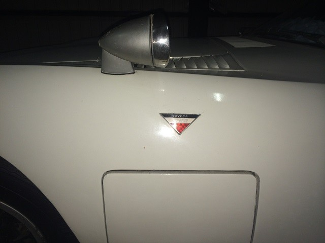 Toyota 2000GT 1st mystery 04