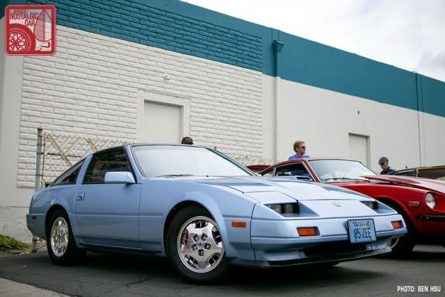 012_Nissan 300ZX Turbo Z31