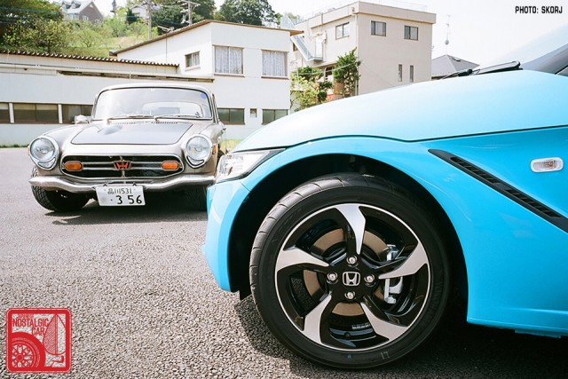 013-Sk539s_Honda S660 & S800