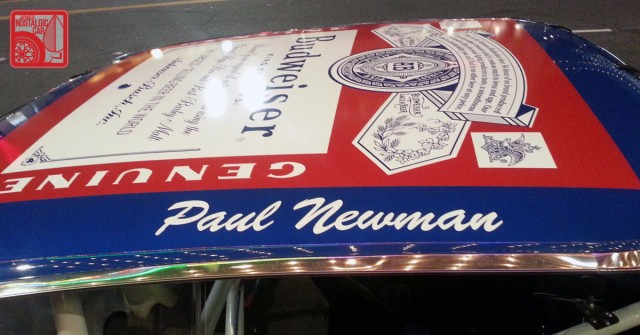 1977 Datsun 200SX Paul Newman B Sedan 09