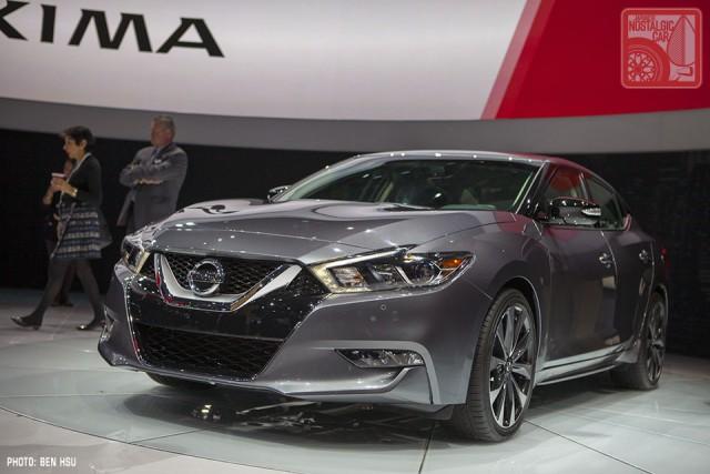 2016 Nissan Maxima 02