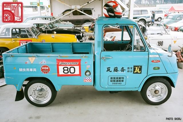 48-Sk464_Honda T360 S600 motor