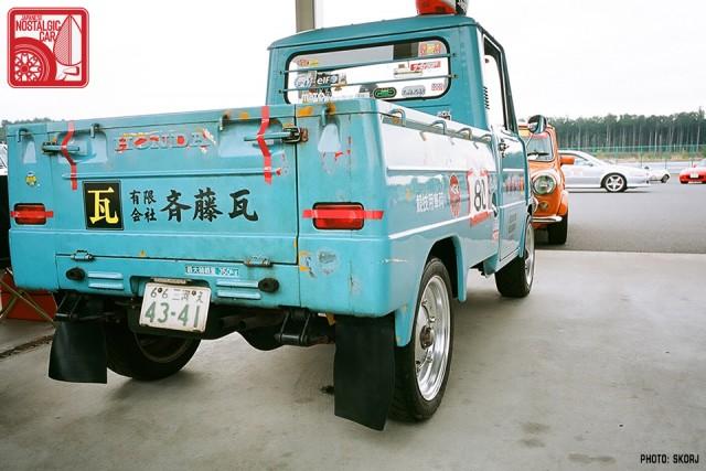 49-Sk465_Honda T360 S600 motor