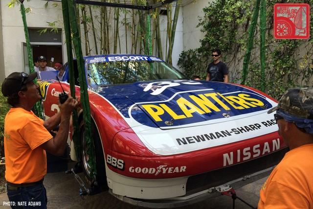 Nissan 300ZX Paul Newman setup08