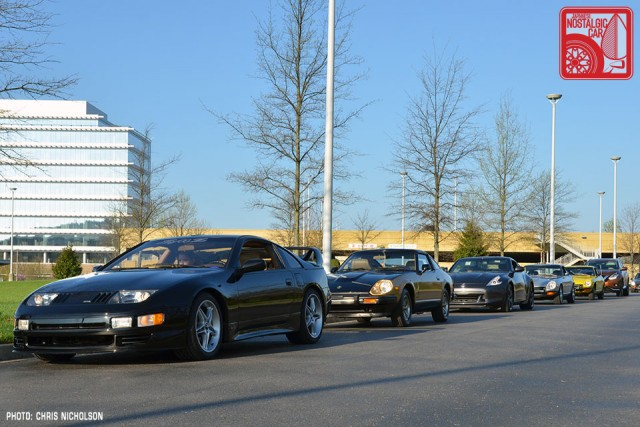 Nissan 300ZX TT Heritage Collection 01