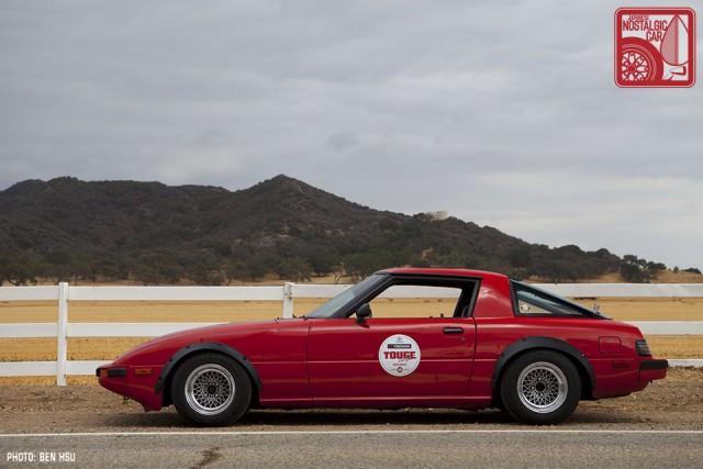 046_Touge California Mazda RX7 FB