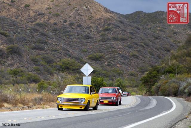 053_Touge California Datsun 510 Bluebird