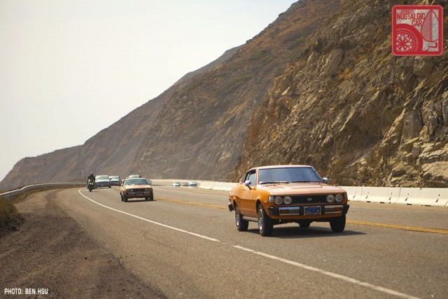 090_Touge California Toyota Celica A20 Liftback