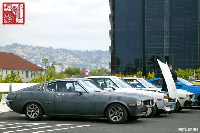 10_Toyota Celica A20 Liftback
