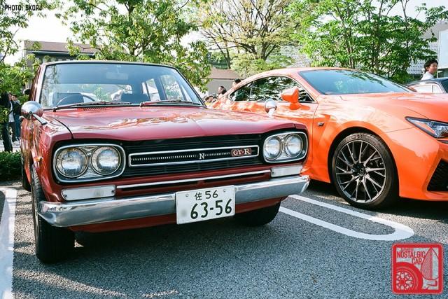 11-Sk578s_Nissan SkylineC10-sedan
