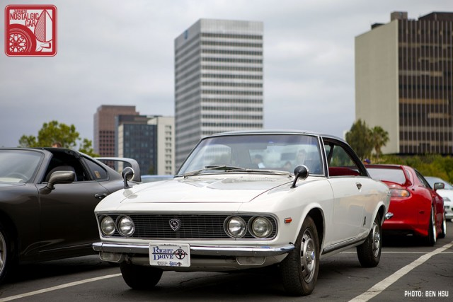 11_Mazda Luce Rotary Coupe R130