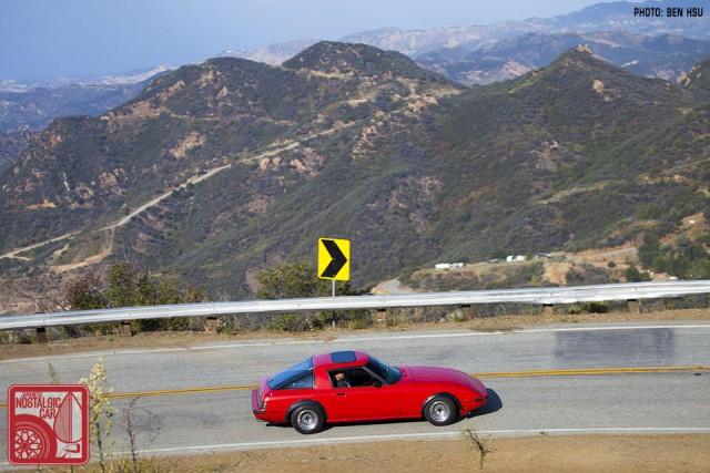 126_Touge California Mazda RX7 FB