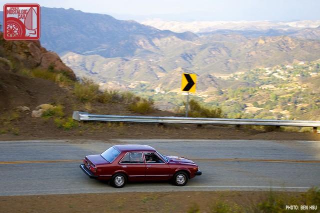 136_Touge California Honda Accord