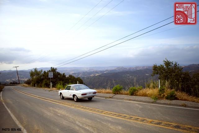 161_Touge California Mazda Luce R130