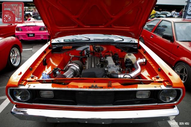 19_Toyota 2JZ Plymouth Valiant