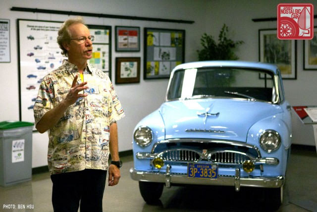 268_Touge California Toyota Museum231_