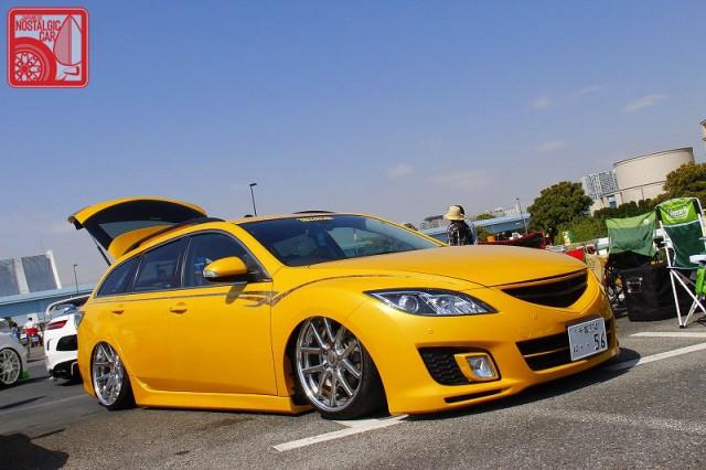 9115_Mazda 6 Atenza Wagon