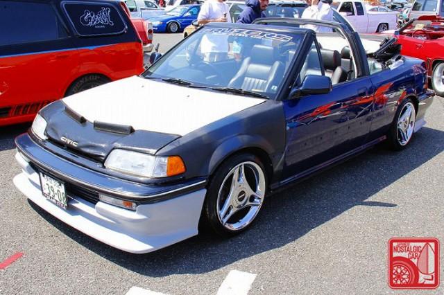 9137_Honda Civic EF convertible