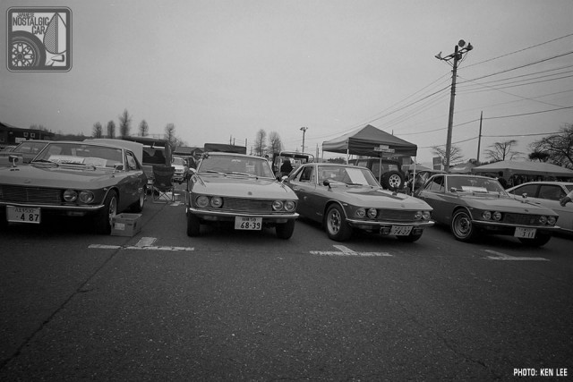 KL1119_NissanSilviaCSP311Club
