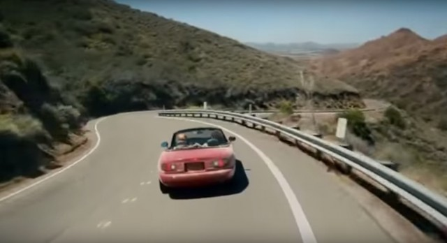 Mazda Driving Matters - A Driver's Life