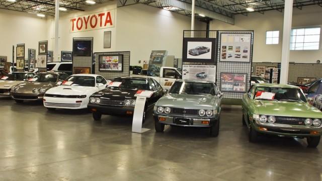 ToyotaMuseum