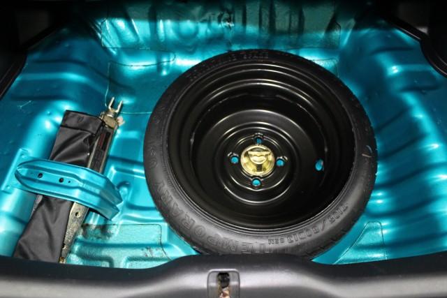 1991 Honda Civic Si Tahitian Green 49