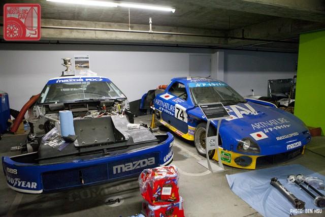 20_Mazda Basement RX7 FC3S IMSA GTO_MakeModel