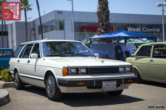 36_Nissan Datsun Maxima 810