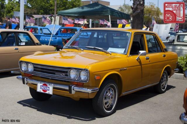 46_Nissan Datsun 510