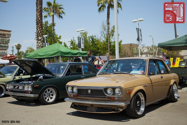 68_Nissan Datsun 510
