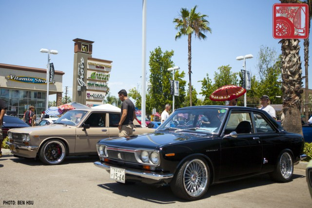 69_Nissan Bluebird 510 Coupe
