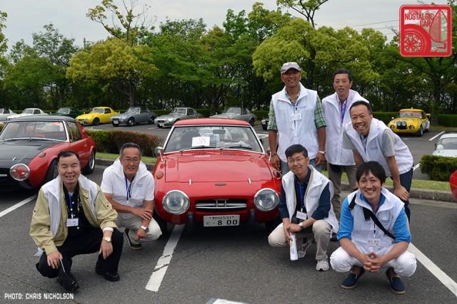 H0101_Toyota Sports 800 50th Anniversary