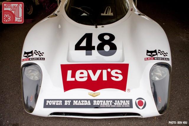 122-9033_Mazda Chevron B16 1970