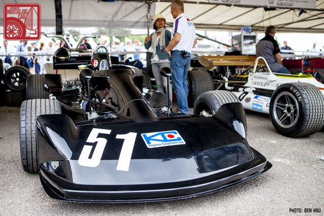 151-8919_Kojima Cosworth KE007 1976