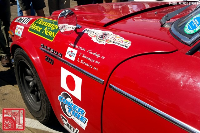 30_152603_Nissan Datsun Fairlady 2000 Roadster Great Race