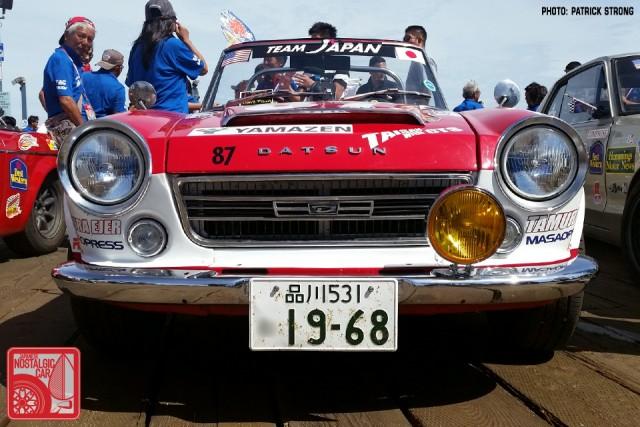 35_154335_Nissan Datsun Fairlady 2000 Roadster Great Race