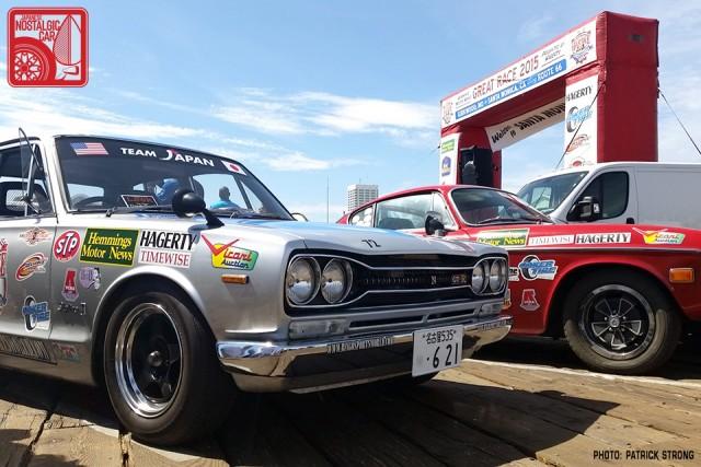 64_153216_Nissan Skyline GT-R Hakosuka KGC10 Great Race