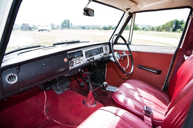 Toyota UK 50th Anniversary 14 Corona RT40