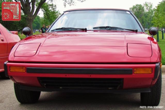 Mazda RX7 SA22 Front Team_Nostalgic Chicago