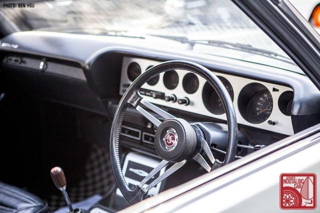Nissan Skyline GT-R KPGC110 00127 auction 06