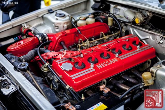 Nissan Skyline GT-R KPGC110 00127 auction 12