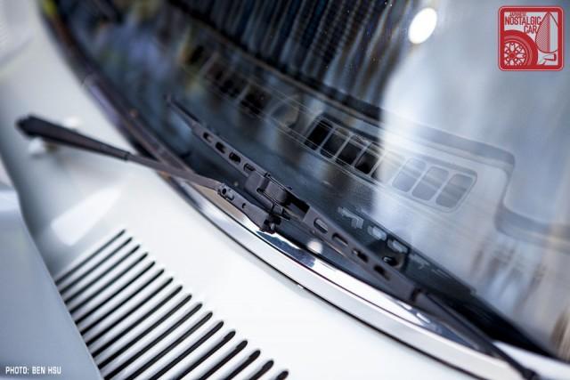 Nissan Skyline GT-R KPGC110 00127 auction 23