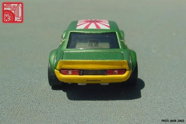 Zero Celica Hot Wheels custom by Scale-Master 04