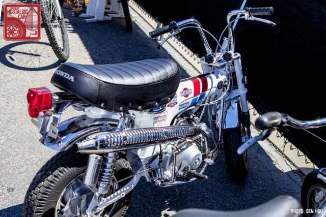 151_Honda CT70 Datsun BRE