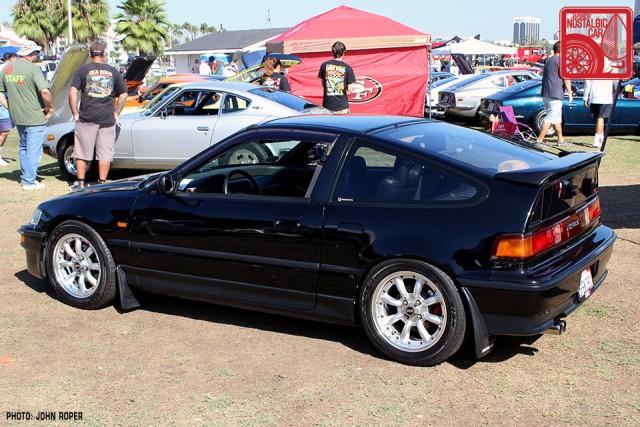 219-JR3949_Honda CRX-ED8
