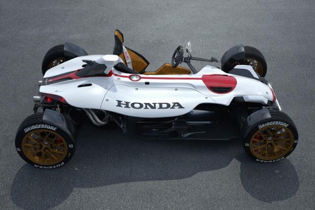 Honda Project 2&4 Concept 01