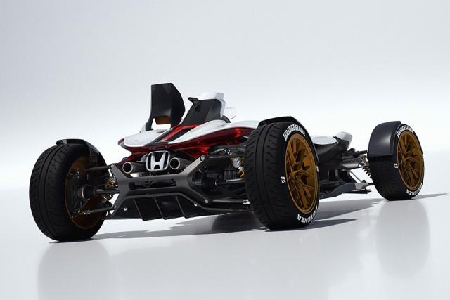 Honda Project 2&4 Concept 04